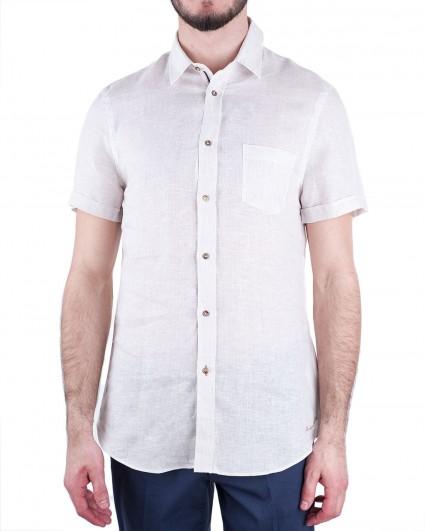 Рубашка мужская 52C00079-1T002249-W080/9