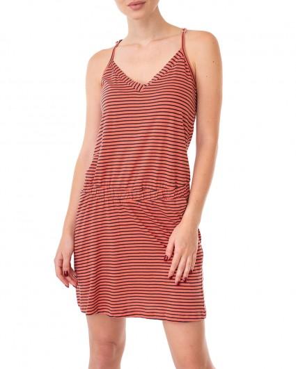 Платье женское 136933/8-корал