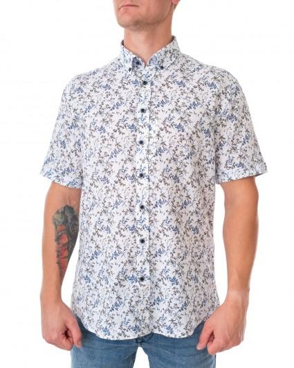 Рубашка мужская 2BSH-544-білий/20
