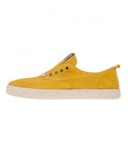 Обувь мужская RK141050-serraje ocre/91