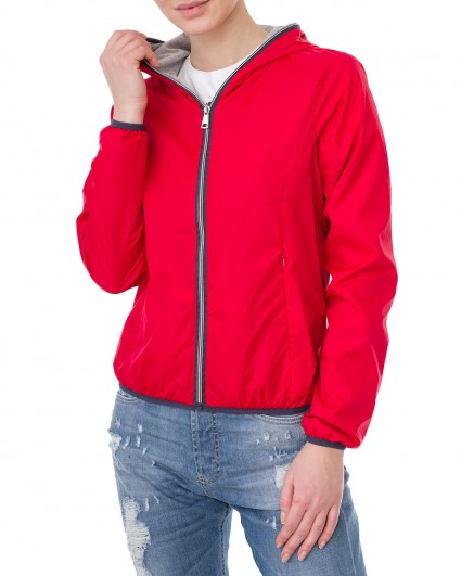 The windbreaker is female 2935-003-червоний/20