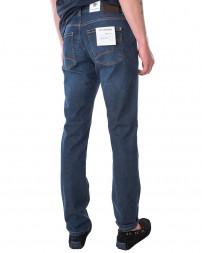 Джинси прямі чоловічі 836-51-401-blue/21 (6)