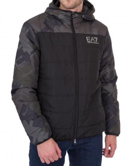 Куртка спортивная мужская 6GPB02-PN28Z-1200/19-20