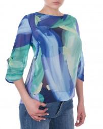 Блуза женская 00004800-зелен./9 (2)
