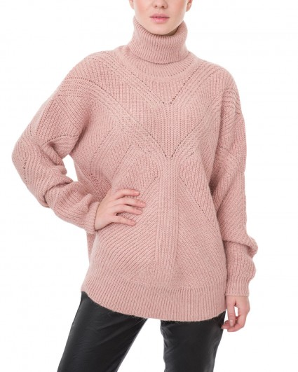 The sweater is female 56M00223-OF000411-P072/19-20