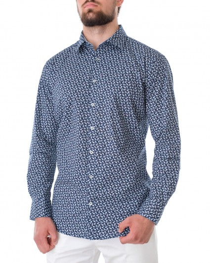 Рубашка мужская 219016079-606/21