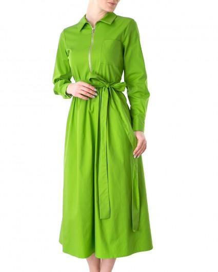 Рубашка-туника женская S21-C132GL/21-салатовий