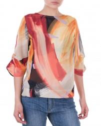 Блуза женская 00004800-желт./9 (1)