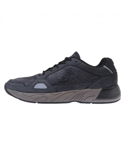 Кросівки чоловічі X4X245-XL465-A864/8-91