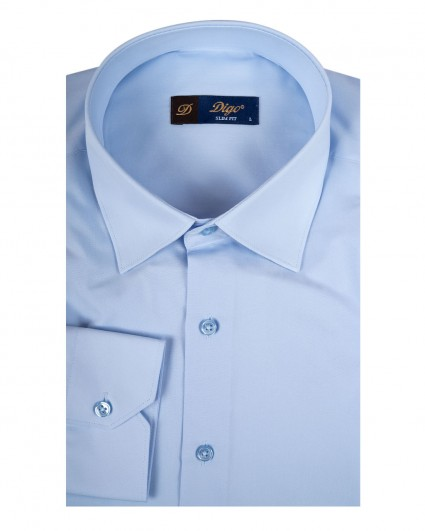 Рубашка мужская DIGO595-slim/021