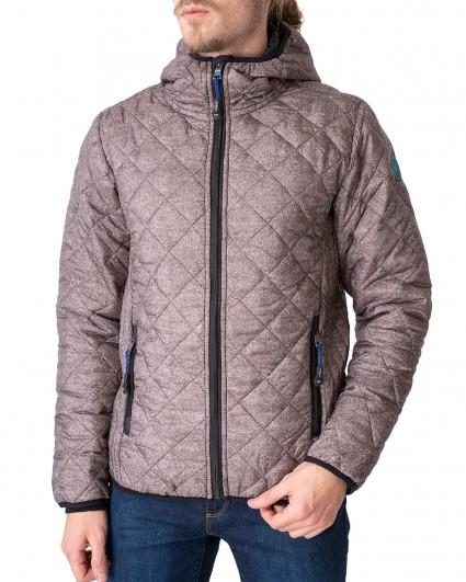 Куртка мужская 131195-light grey/20-21