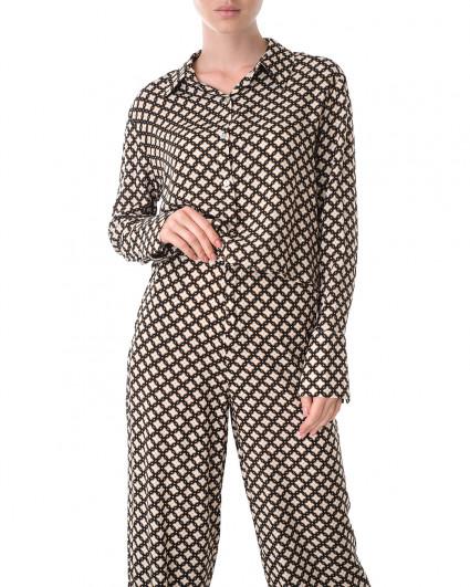 Костюм Женский (брюки + рубашка) S21-C139NF-1/21-9