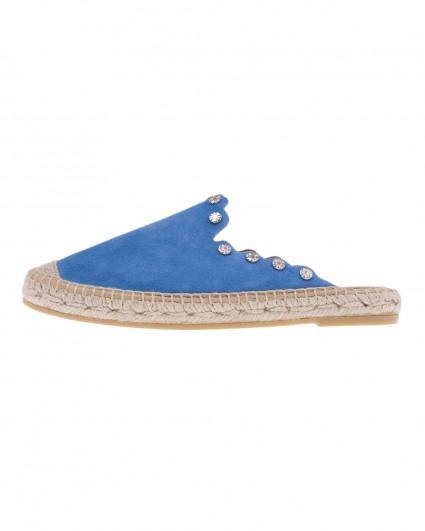 Обувь женская 19KV9560-голуб./91