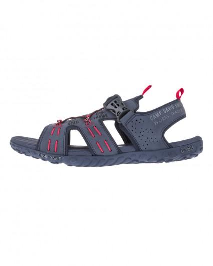 Male footwear 1900-8619-синий/91