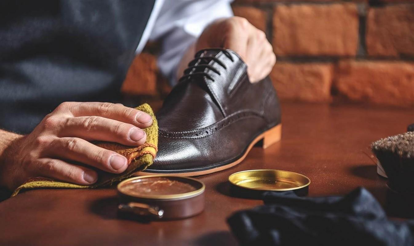 Тонкости ухода за обувью из кожи, замши, нубука и лака