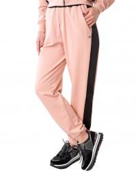Брюки женские P6400PL502-рожевий/20-21 (1)