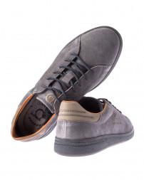 Ботинки мужские 322-A4C04-1400-1100-DARK GREY-grey/21-22-2 (2)