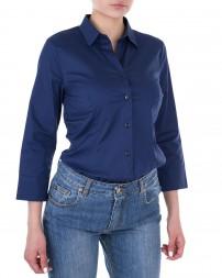 Блуза женская 20642-синий/8 (1)