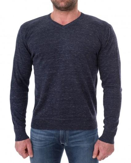 Пуловер мужской 138651/8-92-синий