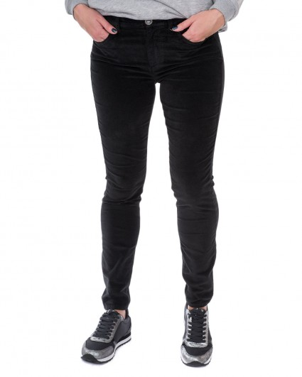 Trousers are female T69372-T4112-22222/19-20-2