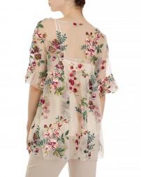 Блуза женская 00004210/82-цветн. (3)