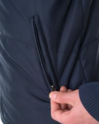 Куртка чоловіча 4949-96-401-blue/21 (6)