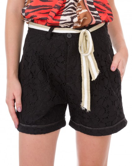 Shorts are female 00004237/82-черн.