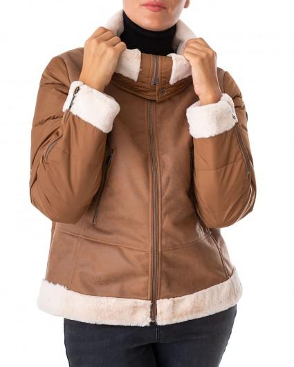 Куртка женская LR22.10.203-000-209-Camel/20-21