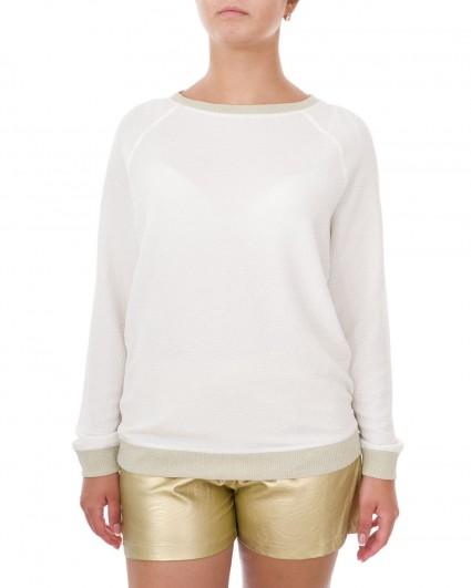 The jumper is female 137356/8-беж.