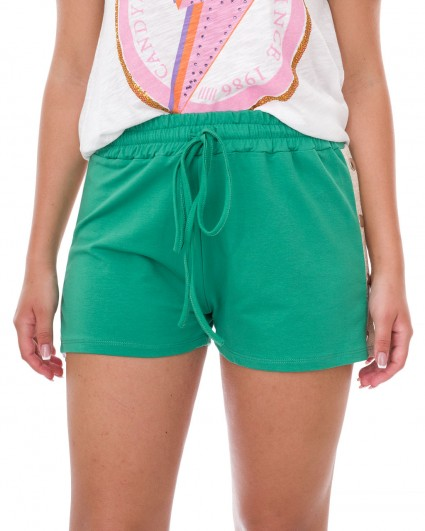 Shorts are female CFC0039405004/83-зелен.
