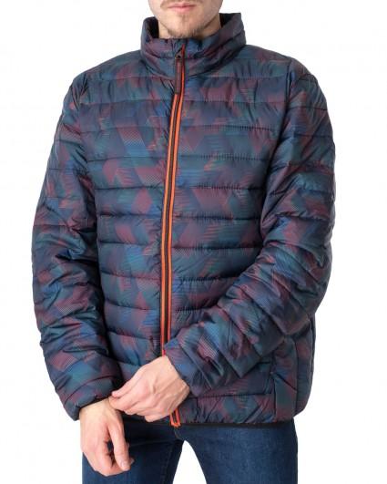 Куртка мужская 146100-navy blazer/20-21