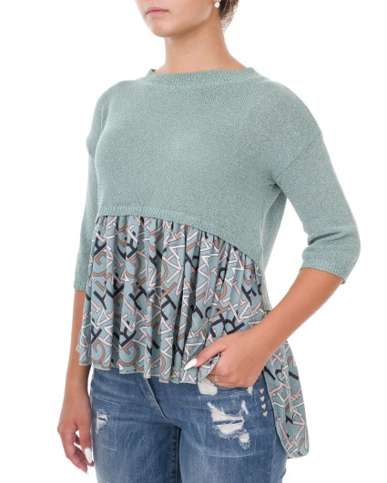 The blouse is female 00004767/9