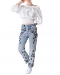 Блуза женская WA1576-T4173-11111/21 (2)