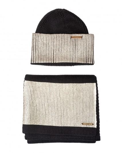 Комплект женский (шапка + Шарф) 59Y00009-9Y099999-K299/20-21