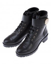 Ботинки женские X3N131-XF255-00002/8-92 (2)