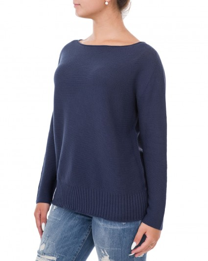 The jumper is female 3184-синий/9