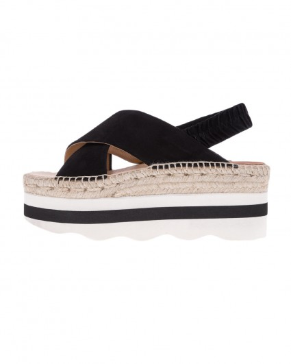Взуття жіноче 19KV9410-черн./91