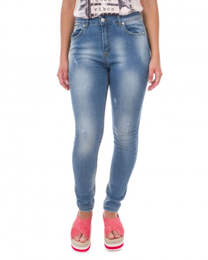 Jeans are female CFC0039643004/8