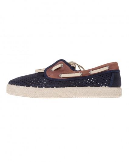 Обувь мужская YK1054-serraje marino/91