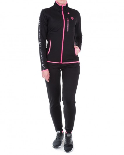 The suit is sports female 3GTV55-TJU6Z-1200/91
