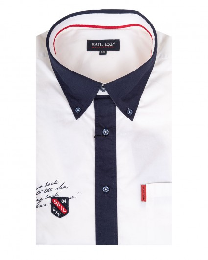 Рубашка мужская 31615-10