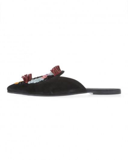 Обувь женская 48382-черн./9