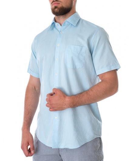 Сорочка чоловіча 2211-80-440-light blue/21