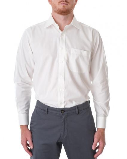 Рубашка мужская 195-165-crystal white-1/55