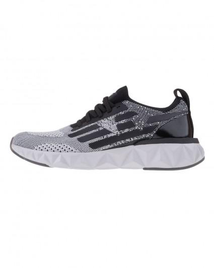 Sneakers are female X8X048-XK113-C437/19-20