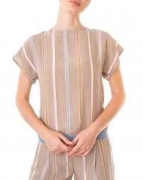 Блуза женская 56C00298-1T003633-W057/20 (1)
