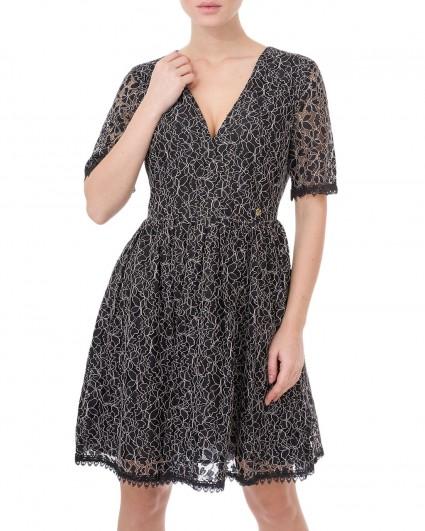 Платье женское 56D00297-1T003069-K299/19-20