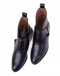 Ботинки женское X3M266-XL503-K001/8-92 (4)
