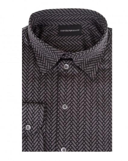 Рубашка мужская 11SMOL-114F3-042/8-91