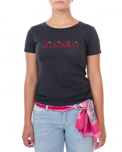 The T-shirt is female 3Y5T20-5J15Z-155N/7